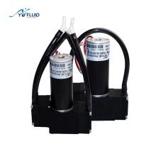 Dual Head Brushless Motor Vacuum Diaphragm Pump