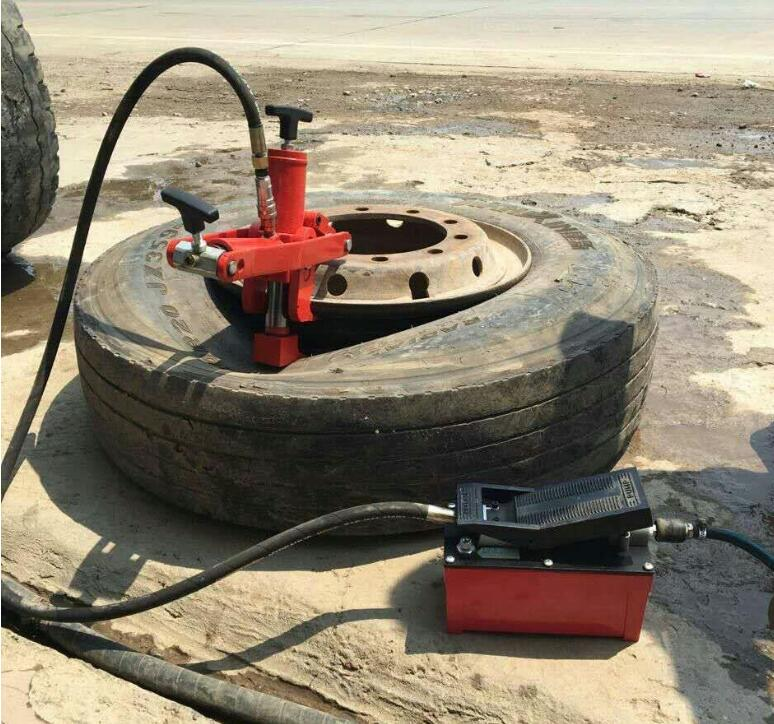 Tire Bead Breaker Kit
