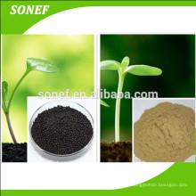 Amino Acid Water Soluble Liquid Organic Fertilizer