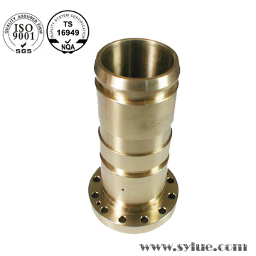 Brass Plumbing Fittings Compression Soldered and Push Fit