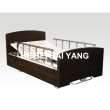 (A-26) Medical Bed--Three-Function Electric Hospital Bed
