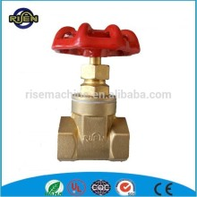 3/4 inch brass non rising stem gate valve with prices