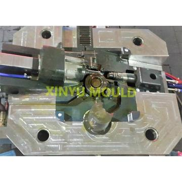 HPDC Mold Turbo Charger