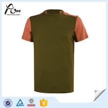 Hombres Soft Stretchable mejor algodón Net Gym Wear