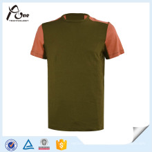 Mens Soft Stretchable Melhor Algodão Net Gym Wear