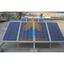 New 140W Poly Solar Panel/Solar Module with Full Certificates