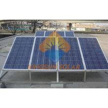 Novo Painel Solar / Painel Solar de 140W com Certificados Completos