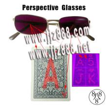 Γυαλιά IR αόρατο για σημαντική Cards