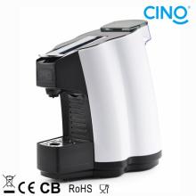 Moda café máquina de café la cápsula
