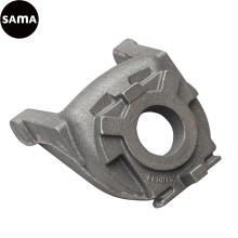 Customized Construction Machinery Iron Sand Casting
