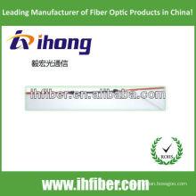 Multimode Optical Fiber RGB Combiner