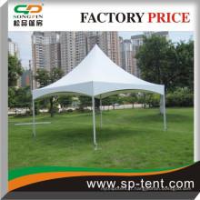 Haute qualité Vente chaude Claasic Garden Leisure Gazebo Tentes 5mx5m