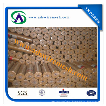 2X2 Galvanized Welded Wire Mesh for Construction