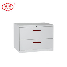 Luoyang Modern Design Thin Edge 2 Drawer Steel Office Filing Cabinet