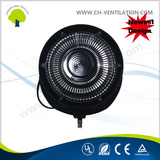 New Model 390mm outdoor water mist fan Atomizer