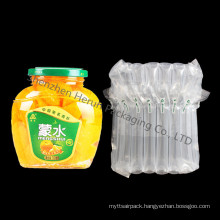 Customized Inflatable Air Dunnage Bag for Canned Fruit