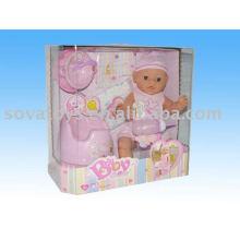 906990493 boneca real para o bebê, boneca de criança, menina linda boneca de brinquedo do bebê