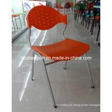 Alta qualidade novo Design moderno Popular cadeira plástica