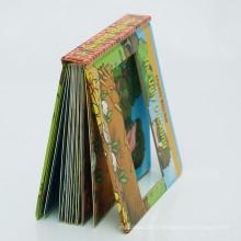 Bonne qualité Edu livre 3D