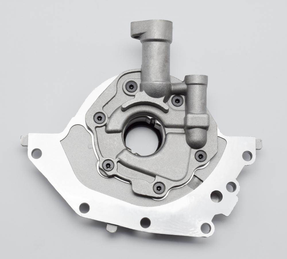Oil Pump XS6E6312BA For Ford KA China Manufacturer