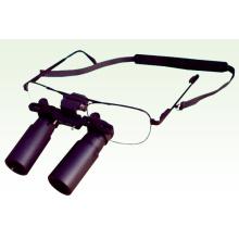 Lupa médica / Lupa médica / Lupa binocular