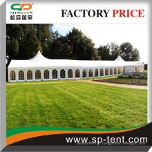 Top fabricants de tentes en aluminium en Chine Tentes de qualité à vendre