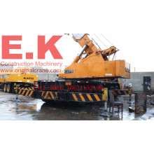 40ton Original Japanese Kato Truck Crane Construction Machinery (NK400E)