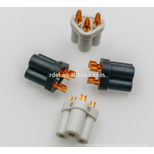 IS-01 INSERT SOCKET C19 C20 C21 C13 C14 C15