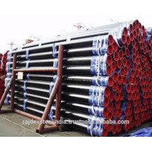 High quality sts 370 seamless steel pipe.