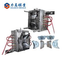 Motocicleta plástica del molde de la motocicleta de la fuente de la fábrica del precio bajo que sella las piezas molde