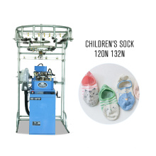 2017 RB-6FTP Frottee und plain computerisierte effiziente Mode Socken Strickmaschine Teile