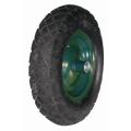 High Quality Pneumatic Rubber Wheel