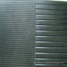 10/12/15mm Thick Bubble Top Stable Rubber Mat, Cow Mat, Horse Stall Mat
