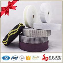 Faixa personalizada da correia do colchão dos PP da fábrica de China