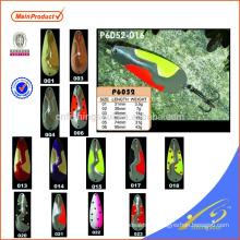 SNL6052 рыбалка ложка приманки металл рыболовную приманку ложка