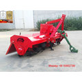 Farm Heavy Duty Traktor Rotary Tiller China Fabrik Lieferant