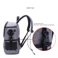 dslr waterproof camera and laptop,BusinessDurable Laptops Backpack with USB Charging ,Carry on Travel Luggage bag for Notebook