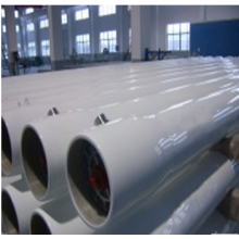 High Pressure FRP Membrane Housing