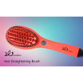 Hair Hot Handy Straightening Brush
