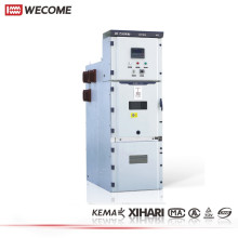 KYN28 10kV Medium Voltage Enclosed Switchgear Metal Enclosure