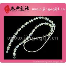 Fashion Bijoux Handmade Bead Jewellery Unique Eyeglass Chain