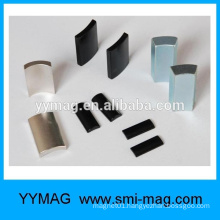 Strong Permanent Rare Earth ARC Magnet