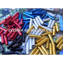 Bicycle Outer Housing Brake line Cable End Caps Ferrules end cap wire cap brake line transmission line 5mm