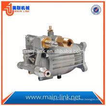 Aluminiumabdeckung Hydraulikpumpe