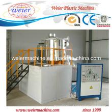 Máquina de mistura de plástico de alta velocidade