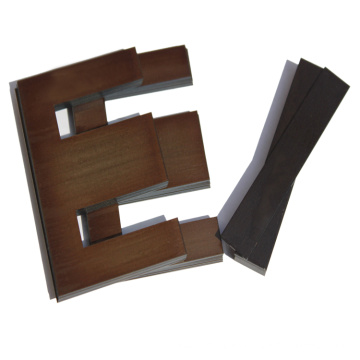 Recocido EI placa de acero de silicio Laminación para transformador