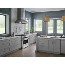 Luxus Küchenschränke Massivholzmöbel