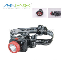 2014 Fashion Design Super Bright Headlamp with 1W LED