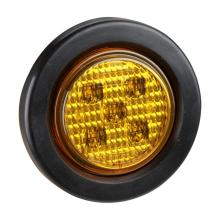 2.5 Inch Round  Side Marker Lighting