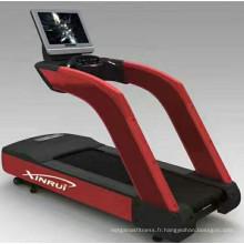 XR9000 Xinrui fitness nouveaux produits Tapis de course commercial